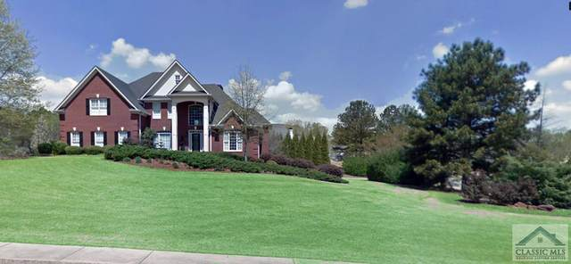 1010 Shady Creek Court, Watkinsville, GA 30677 (MLS #977203) :: Signature Real Estate of Athens