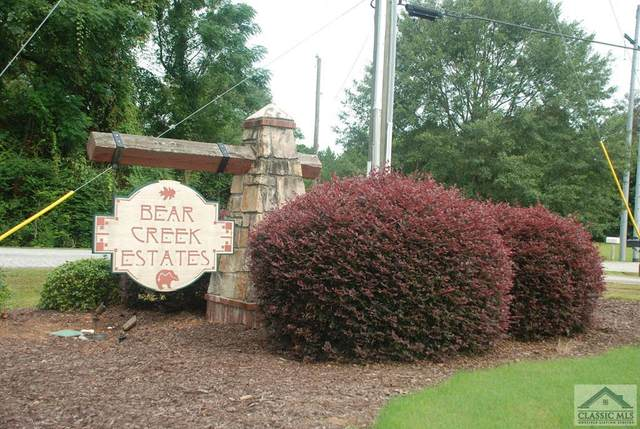 564 Bear Creek Lane, Bogart, GA 30622 (MLS #977209) :: Signature Real Estate of Athens