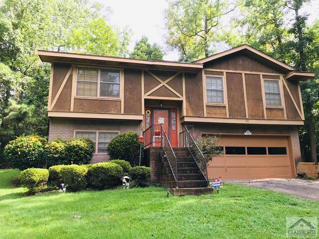 150 Kenwood Drive, Athens, GA 30601 (MLS #977215) :: Signature Real Estate of Athens