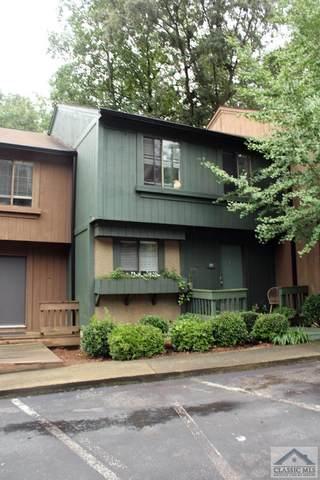 137 Fernbanks Court, Athens, GA 30605 (MLS #977218) :: Athens Georgia Homes