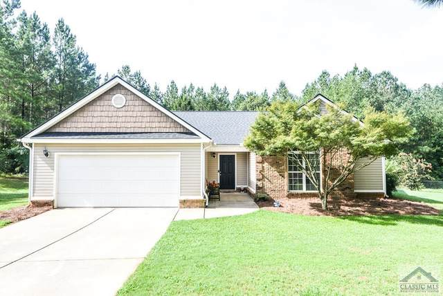 34 Pinewood Lane, Colbert, GA 30628 (MLS #977219) :: Signature Real Estate of Athens