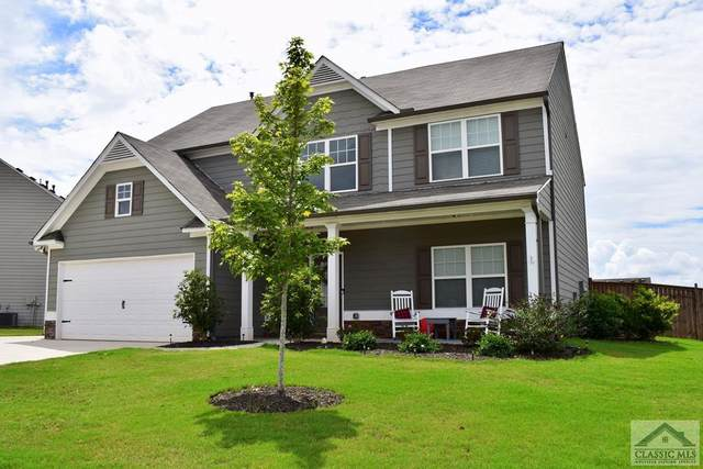 286 Freedom Parkway, Hoschton, GA 30548 (MLS #977223) :: Signature Real Estate of Athens