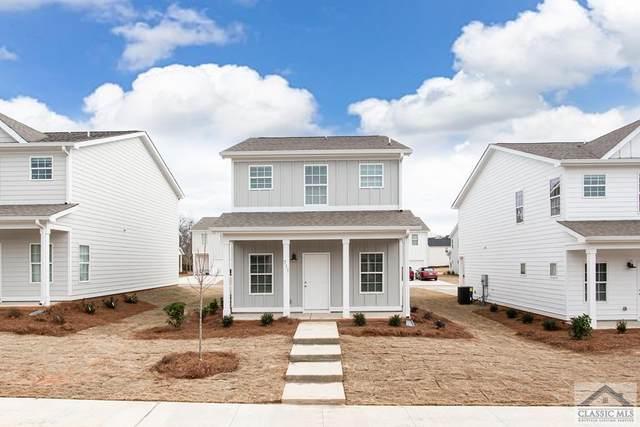 657 Vincent Drive W, Athens, GA 30607 (MLS #977243) :: Signature Real Estate of Athens