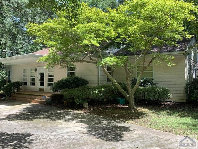 130 Plum Nelly Road, Athens, GA 30606 (MLS #977248) :: Signature Real Estate of Athens