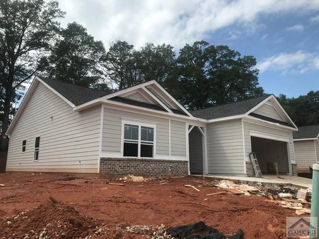 1117 Stonecreek Bend, Monroe, GA 30655 (MLS #977253) :: Signature Real Estate of Athens