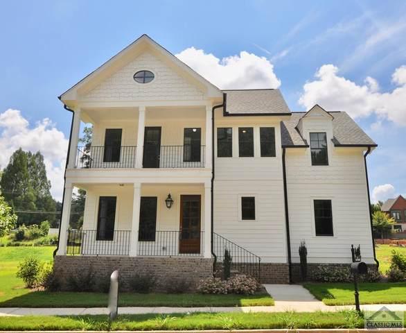 161 Timothy Park Lane, Athens, GA 30606 (MLS #977274) :: Signature Real Estate of Athens