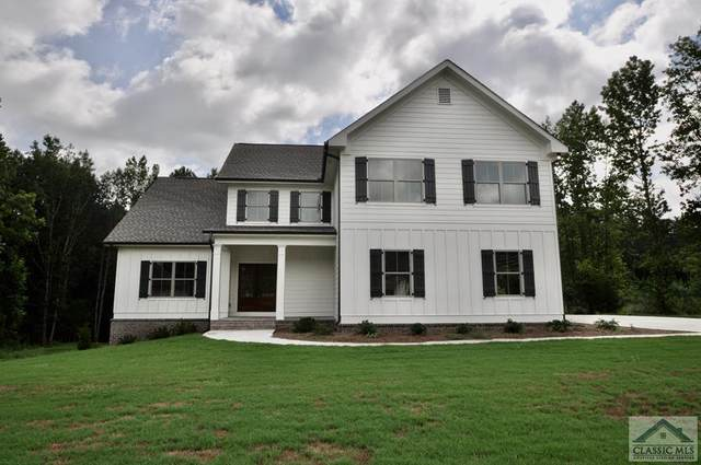 2820 Maddison Avenue, Watkinsville, GA 30677 (MLS #977275) :: Signature Real Estate of Athens