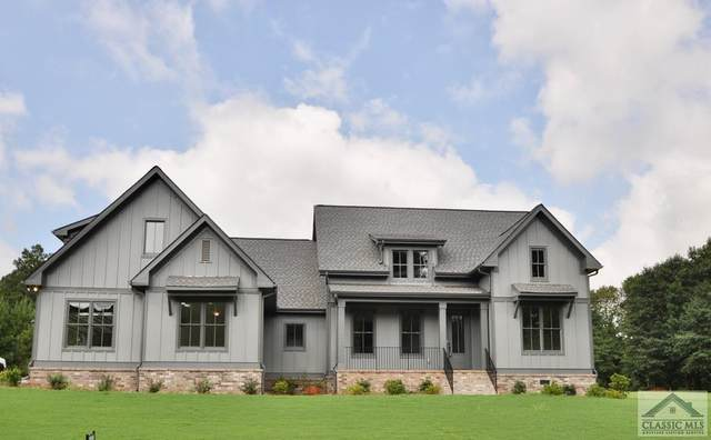 3223 Maddison Avenue, Watkinsville, GA 30677 (MLS #977276) :: Signature Real Estate of Athens
