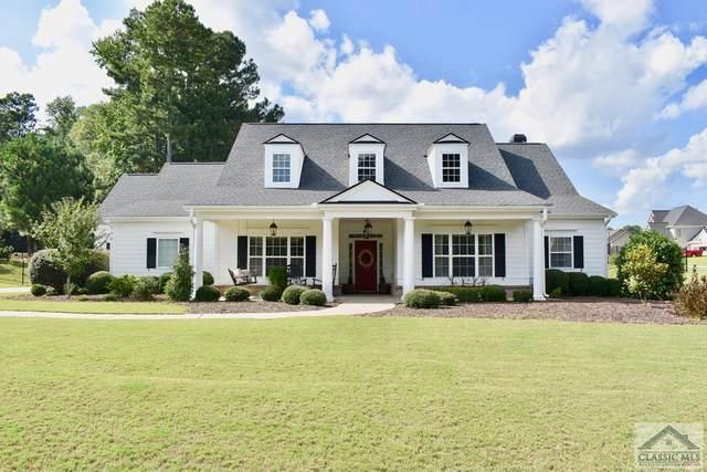 3708 Whitlow Ridge Drive, Bishop, GA 30621 (MLS #977315) :: Signature Real Estate of Athens