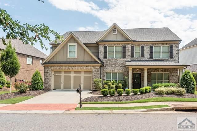 1336 Prince Place, Watkinsville, GA 30677 (MLS #977316) :: Team Cozart