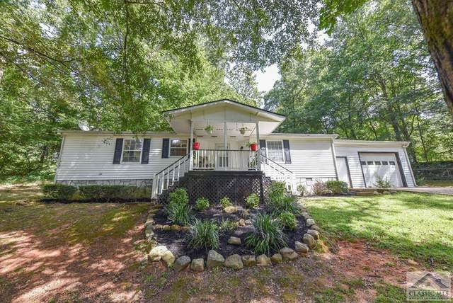 455 Rocky Drive, Athens, GA 30607 (MLS #977333) :: Signature Real Estate of Athens