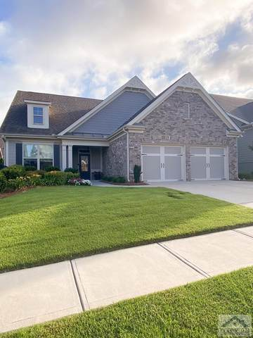 6914 Hopscotch Court, Flowery Branch, GA 30542 (MLS #977334) :: Signature Real Estate of Athens