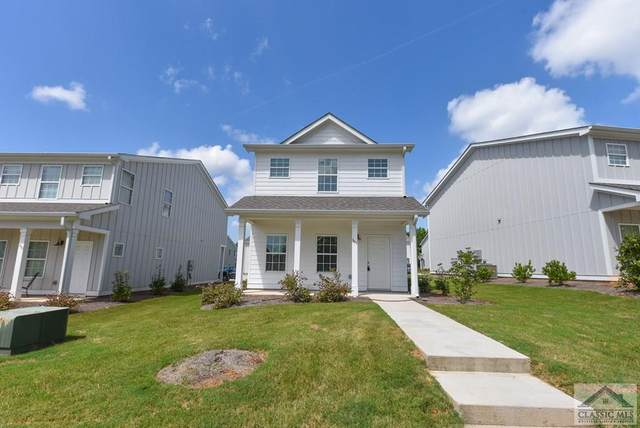 365 Lorien Way, Athens, GA 30607 (MLS #977335) :: Signature Real Estate of Athens