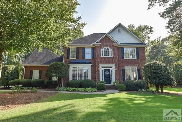 1250 Bent Creek Road, Watkinsville, GA 30677 (MLS #977337) :: Signature Real Estate of Athens