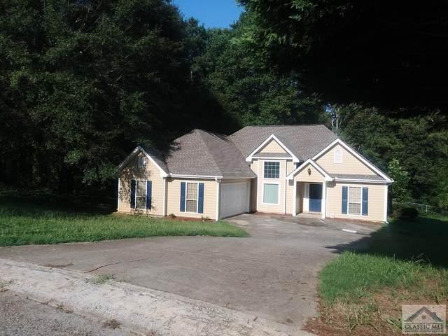 401 Brairwood Road, Winder, GA 30680 (MLS #977348) :: Team Cozart