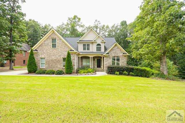 230 Fountainhead Drive, Jefferson, GA 30549 (MLS #977354) :: Signature Real Estate of Athens