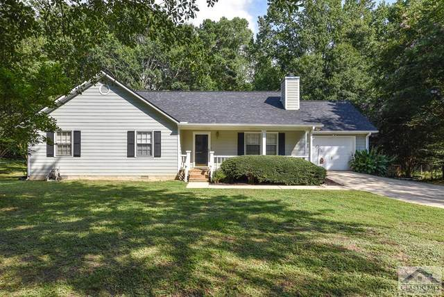155 Springbrook Drive, Winterville, GA 30683 (MLS #977362) :: Signature Real Estate of Athens