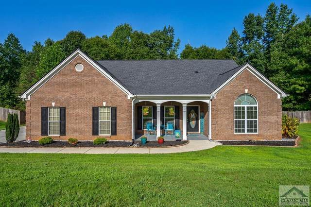 1130 Glen Lane, Bishop, GA 30621 (MLS #977366) :: Signature Real Estate of Athens