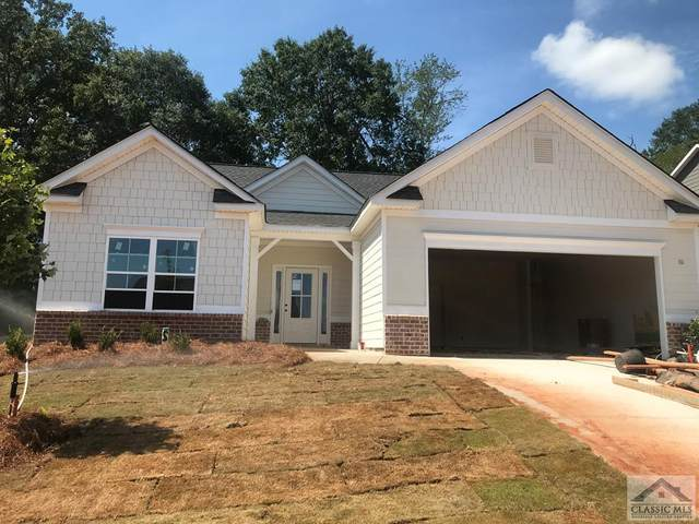 1123 Stonecreek Bend, Monroe, GA 30655 (MLS #977378) :: Signature Real Estate of Athens