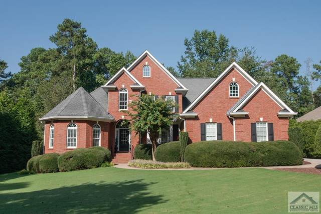 1090 Lane Creek Terrace, Bishop, GA 30621 (MLS #977380) :: Signature Real Estate of Athens