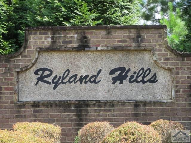 1520 Ryland Hills Lane, Watkinsville, GA 30677 (MLS #977397) :: Team Cozart