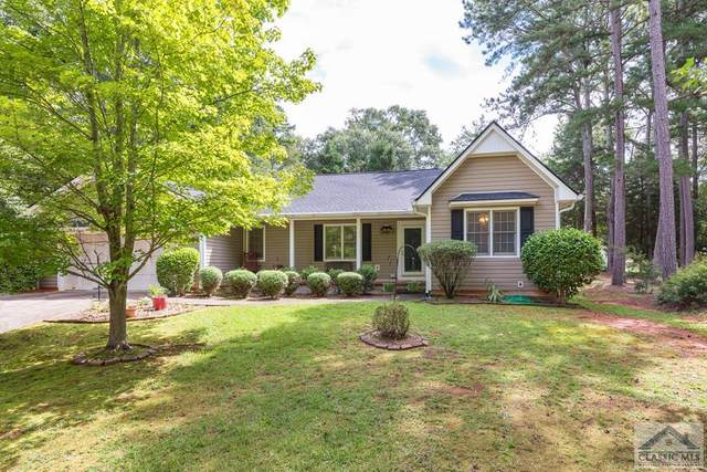 161 Mountain Laurel Run, Athens, GA 30606 (MLS #977409) :: Signature Real Estate of Athens