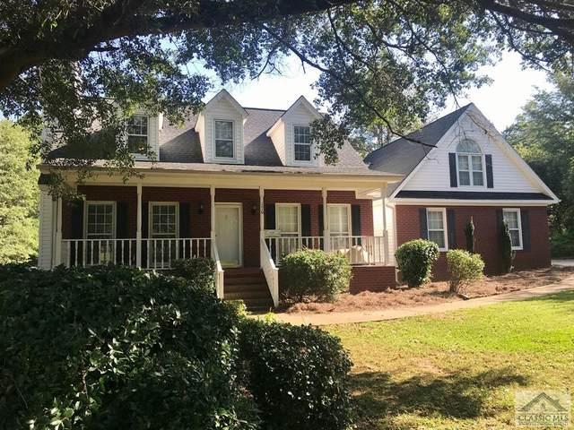 170 Gatewood Drive, Colbert, GA 30628 (MLS #977411) :: Team Cozart
