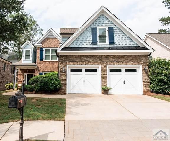 276 Township Lane, Athens, GA 30606 (MLS #977419) :: Signature Real Estate of Athens
