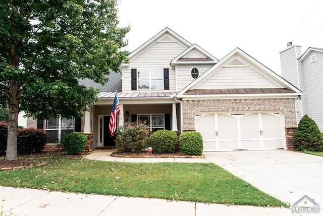 236 Mchenry Drive, Athens, GA 30606 (MLS #977421) :: Signature Real Estate of Athens