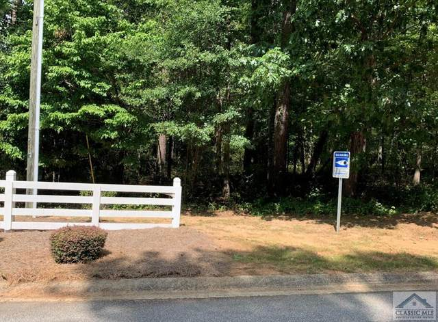 lot 16 Millbrook Lane, Hull, GA 30646 (MLS #977434) :: Signature Real Estate of Athens