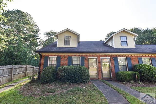 552 Huntington Road, Athens, GA 30606 (MLS #977437) :: Signature Real Estate of Athens