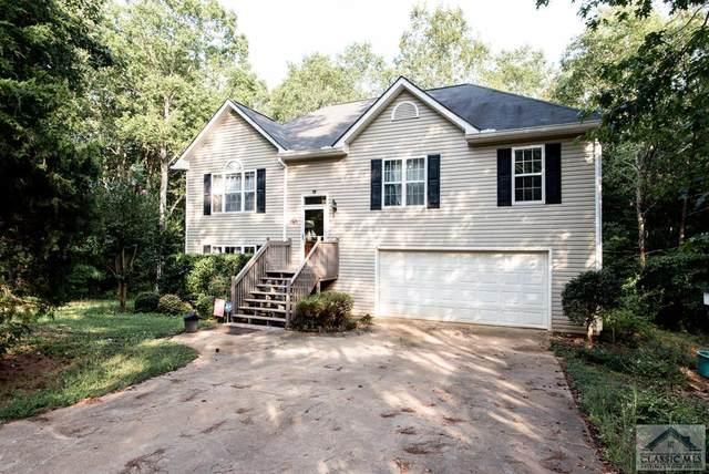 14 Turner Trail, Arnoldsville, GA 30619 (MLS #977444) :: Signature Real Estate of Athens