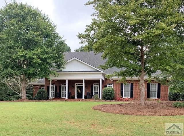 1020 Hammond Creek Trail, Watkinsville, GA 30677 (MLS #977448) :: Signature Real Estate of Athens