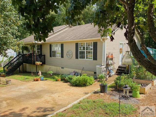164 Pepperidge Lane, Athens, GA 30607 (MLS #977450) :: Signature Real Estate of Athens