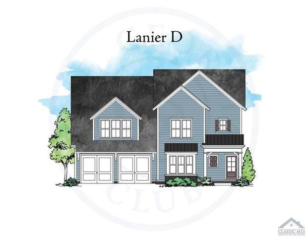 62 Lakewood, Statham, GA 30666 (MLS #977474) :: Signature Real Estate of Athens