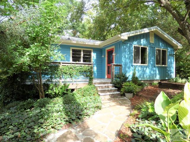 235 Peter Street N, Athens, GA 30601 (MLS #977477) :: Signature Real Estate of Athens