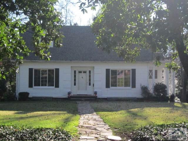 540 Mcwhorter Drive, Athens, GA 30606 (MLS #977479) :: Signature Real Estate of Athens