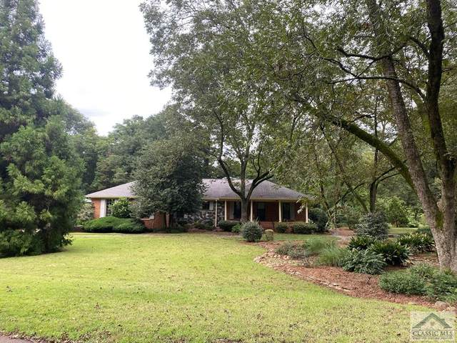 102 Concord Drive, Watkinsville, GA 30677 (MLS #977486) :: Keller Williams