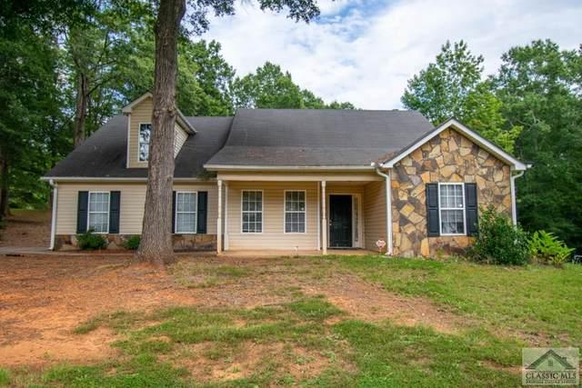 1535 Brush Creek Drive, Monroe, GA 30655 (MLS #977509) :: Signature Real Estate of Athens