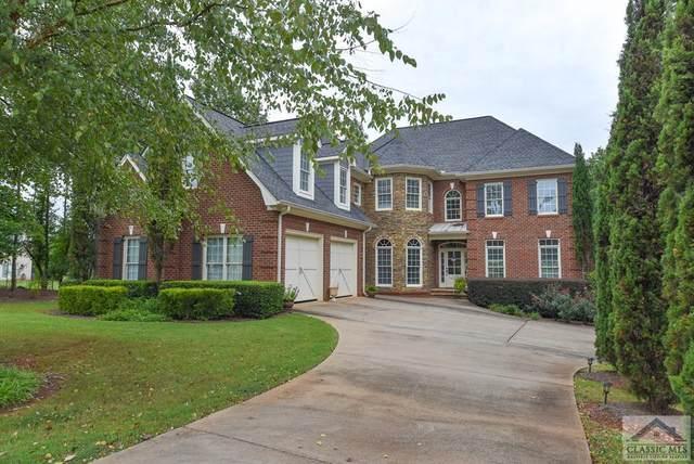 3054 Heather Lane, Bogart, GA 30622 (MLS #977513) :: Signature Real Estate of Athens