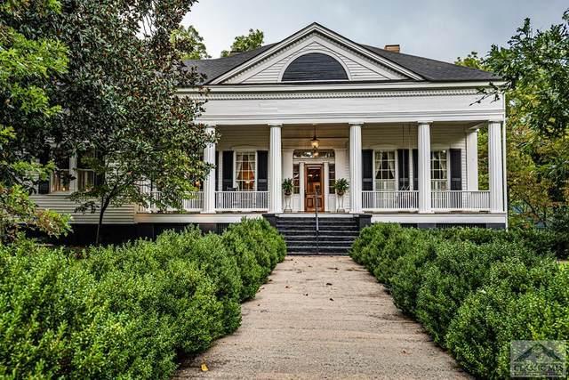 651 N Main Street Nw, Madison, GA 30650 (MLS #977517) :: Signature Real Estate of Athens