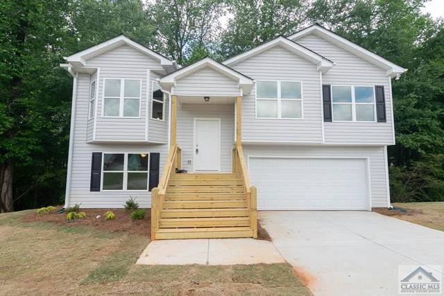 570 Bethany Court, Athens, GA 30606 (MLS #977531) :: Team Cozart