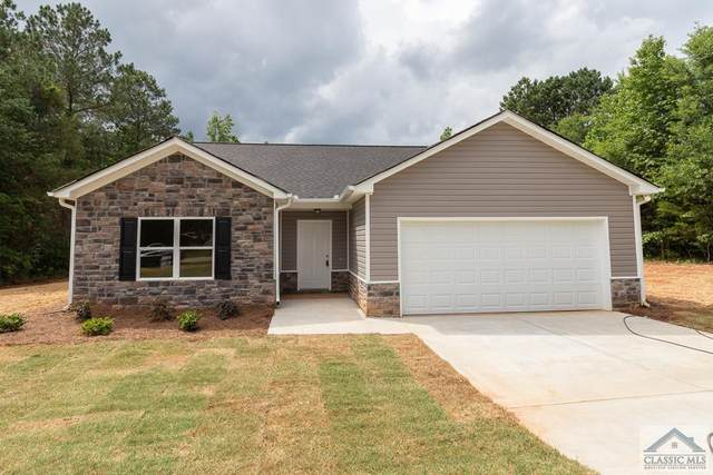 615 Bethany Court, Athens, GA 30606 (MLS #977532) :: Team Cozart