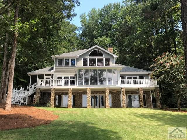2501 Cherokee Drive, Greensboro, GA 30642 (MLS #977546) :: Signature Real Estate of Athens