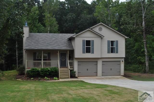 1963 Diamond Ridge Drive, Statham, GA 30666 (MLS #977557) :: Team Cozart