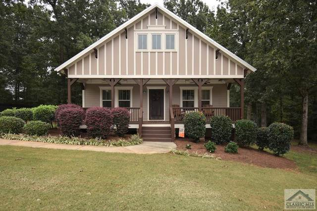 49 Rolling Oaks Lane, Colbert, GA 30628 (MLS #977569) :: Signature Real Estate of Athens