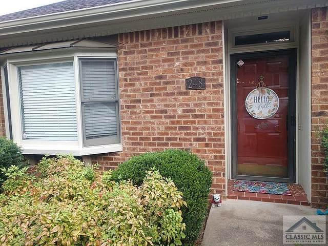 250 Cleveland Road #248, Bogart, GA 30622 (MLS #977573) :: Signature Real Estate of Athens