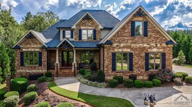 2629 Heather Lane, Bogart, GA 30622 (MLS #977578) :: Signature Real Estate of Athens