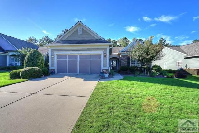 1041 Spring Station Road, Greensboro, GA 30642 (MLS #977591) :: Signature Real Estate of Athens