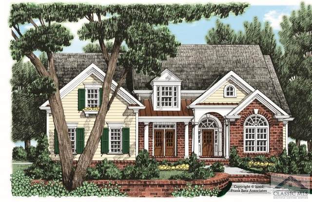 1354 Horseshoe Bend Lane, Bogart, GA 30622 (MLS #977599) :: Signature Real Estate of Athens